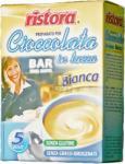Ristora Ciocolata Densa Alba (5plicuri)