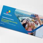 KártyaPláza SzívKártya - Élményajándék csomag Budapestre ajándékutalvány