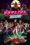 Devolver Digital Hotline Miami (PC) Játékprogram