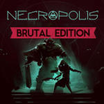 Harebrained Schemes Necropolis [Brutal Edition] (PC) Software - jocuri