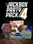 Jackbox Games The Jackbox Party Pack 4 (PC) Software - jocuri