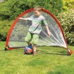 TP Toys Poarta de fotbal pliabila - TP70