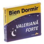 Fiterman Pharma Bien dormir Valeriana - 20 comprimate