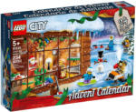 LEGO City - Adventi naptár 2019 (60235)