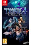 Modus Games Trine 4 The Nightmare Prince (Switch) Játékprogram
