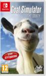 Coffee Stain Publishing Goat Simulator The Goaty (Switch) Játékprogram