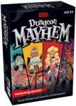 Wizards of the Coast Настолна игра D&D Dungeon Mayhem - картова (WOTCC61640000) - ozone