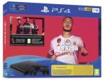 Sony PlayStation 4 Slim 1TB (PS4 Slim 1TB) + FIFA 20 + DualShock 4 Controller Console