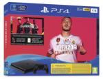 Sony PlayStation 4 Slim 1TB (PS4 Slim 1TB) + FIFA 20 Console