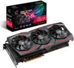 ASUS Radeon RX 5700 ROG STRIX XT OC 8GB GDDR6 256bit (ROG-STRIX-RX5700XT-O8G-GAMING) Videokártya