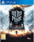 11 bit studios Frostpunk [Console Edition] (PS4) Játékprogram