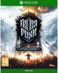 11 bit studios Frostpunk [Console Edition] (Xbox One) Játékprogram