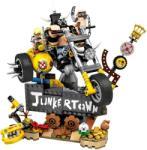 LEGO Overwatch - Junkrat és Roadhog (75977)