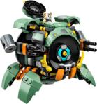 LEGO Overwatch - Bontógolyó (75976)
