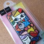 Hoco Калъф за iPhone 8 силиконов кейс HOCO CAT