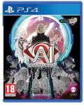 Spike Chunsoft AI The Somnium Files (PS4) Játékprogram