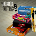 Jackbox Games The Jackbox Party Pack 3 (PC) Software - jocuri