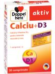 Doppelherz Aktiv Calciu+D3 - 30 comprimate