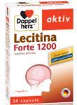 Doppelherz Aktiv Lecitina Forte 1200 (30 comprimate)