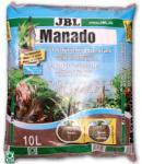 JBL Manado általános növénytalaj - 10 liter (JBL67024)