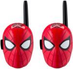 eKids Walkie Talkie, 150m, fara static, Marvel - Spider-Man (SM-202)