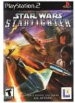 LucasArts Star Wars Starfighter (PS2) Software - jocuri