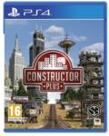 System 3 Constructor Plus (PS4) Software - jocuri