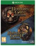 Beamdog Baldur's Gate Enhanced Edition I + II (Xbox One) Játékprogram