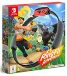 Nintendo Ring Fit Adventure (Switch) Játékprogram