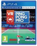 Merge Games VR Ping Pong Pro (PS4) Játékprogram