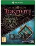 Skybound Planescape Torment Enhanced Edition + Icewind Dale Enhanced Edition (Xbox One) Játékprogram