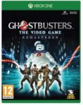 Saber Interactive Ghostbusters The Video Game Remastered (Xbox One) Játékprogram