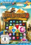 rokaplay Ricky Raccoon 2 Adventures in Egypt (PC) Játékprogram
