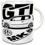 Volkswagen GTI Mk5 bögre