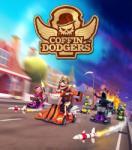 Milky Tea Studios Coffin Dodgers (PC) Játékprogram