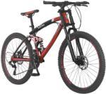Laux Jack B36 Kerékpár