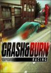Libredia Entertainment Crash & Burn Racing (PC) Játékprogram