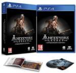 1C Company Ancestors Legacy [Conqueror's Edition] (PS4) Játékprogram