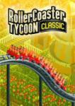 Atari RollerCoaster Tycoon Classic (PC) Software - jocuri