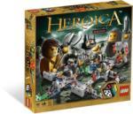 LEGO Heroica Fortaan vára (3860)