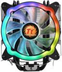 Thermaltake UX200 RGB LED 120mm (CL-P065-AL12SW-A)