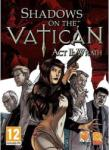Adventure Productions Shadows on the Vatican Act II: Wrath (PC) Játékprogram