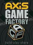Axis Game Factory AGFPRO and Voxel Sculpt (PC) Játékprogram