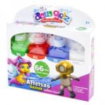 Aqua Gelz játékok Aqua Gelz áttetsző utántöltő - Aqua Gelz kreatív játékok