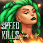 Kiss Speed Kills (PC) Játékprogram