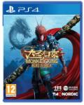 THQ Nordic Monkey King Hero is Back (PS4)