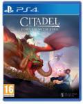 Blue Isle Studios Citadel Forged with Fire (PS4) Játékprogram
