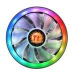 Thermaltake UX100 RGB LED 120mm (CL-P064-AL12SW-A)