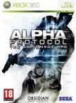 SEGA Alpha Protocol The Espionage RPG (Xbox 360) Software - jocuri