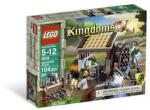 LEGO Kingdoms A kovács megtámadása 6918